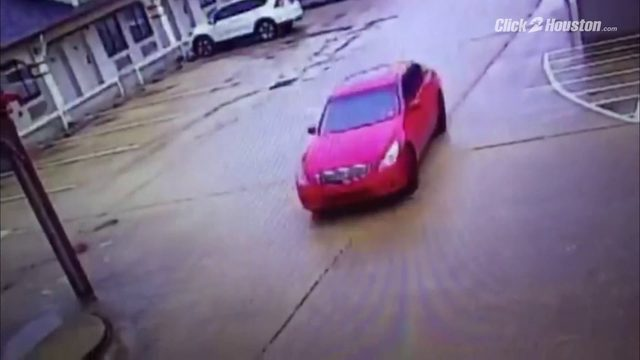 Car sought in connection with deadly shooting