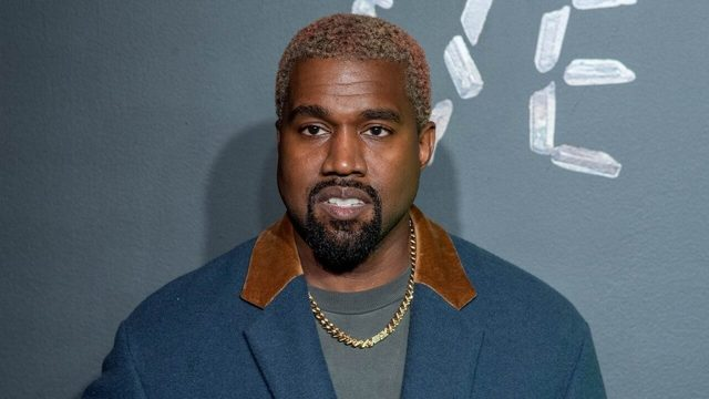 Here's what you need to do to see Kanye West perform at Lakewood Church Sunday
