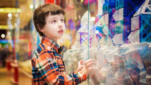 Sensory-friendly events to attend in Houston during the holidays