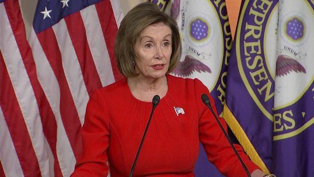 Impeachment hearing fallout