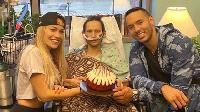 Laredo teen befriended by Carlos Correa has died