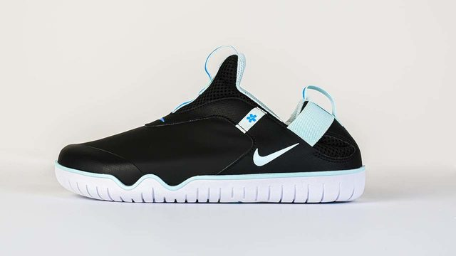 Nike releasing shoes designed specifically for doctors, nurses