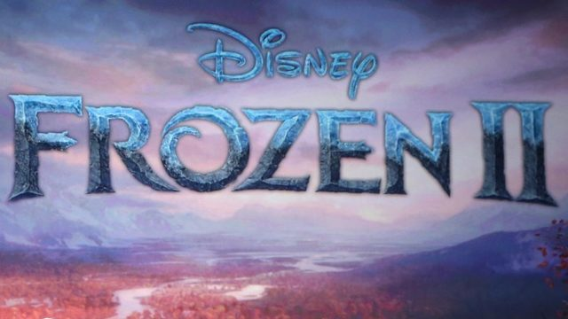 We're already humming along to the 'Frozen 2' soundtrack, and so will you