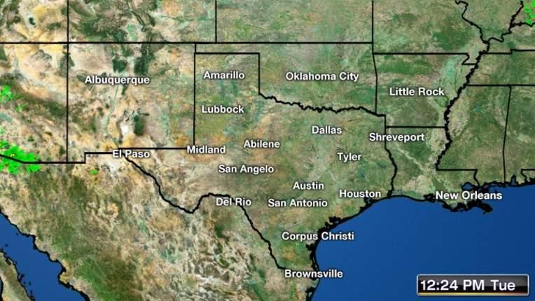 Storm Tracker HD Radar NEWS ABC Weather Radar Summary Orlando - Us radar map forecast