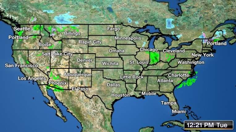 Phoenix Weather Map In Motion.Weather Houston Forecast Radar Severe Alerts